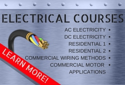 Electrical Course Infomation