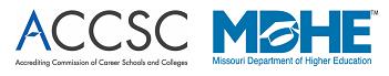 ACCSE & MDHE Logo